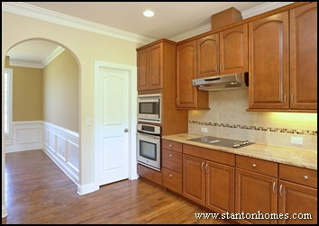 Kitchen Cabinets For Wall Ovens Mycoffeepot Org