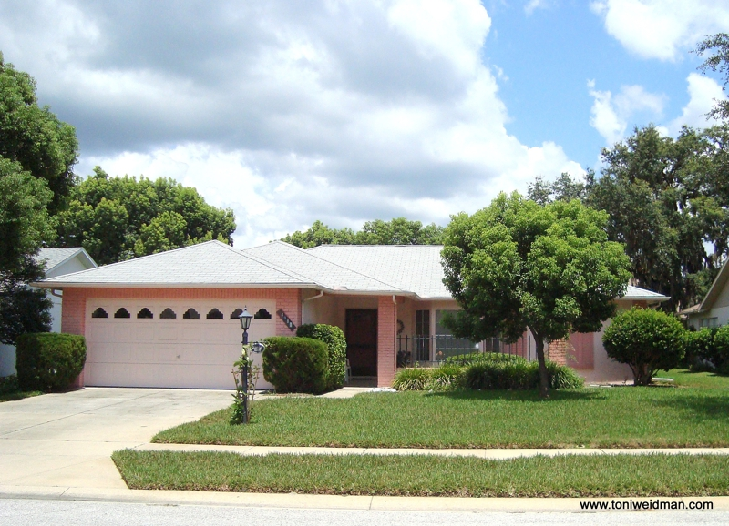 4983 Prince George Circle-New Port Richey FL