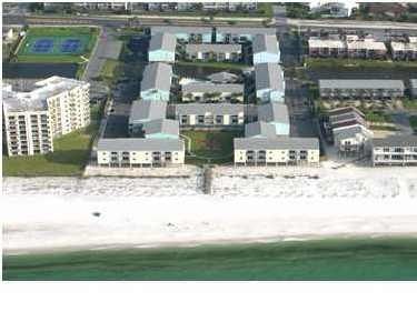 Lowest price condominium on Pensacola Beach, FL