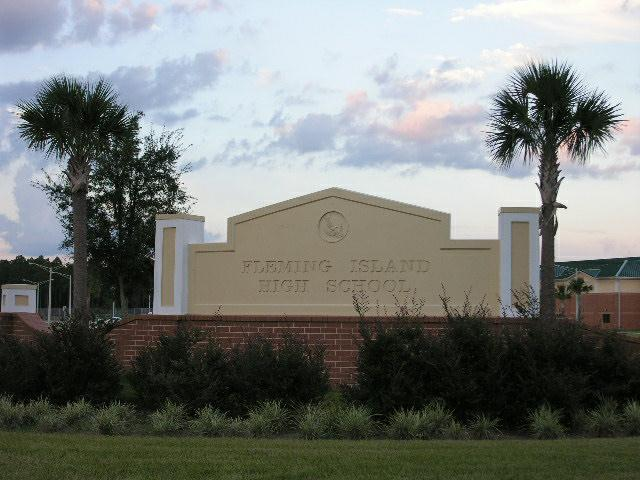 Fleming Island High School