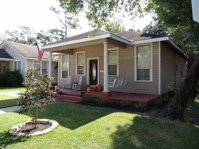 Alexandria Louisiana Garden District Home For Sale 2337