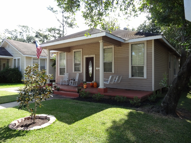 Alexandria Louisiana Garden District Home For Sale-- 2337 Myrtle