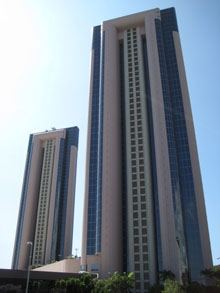 one waterfront tower condos