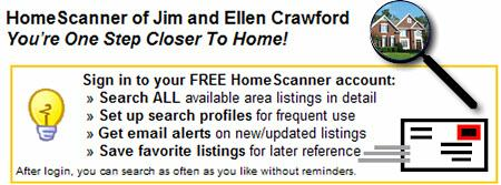 Milton GA Home Scanner - Search for homes in Milton Georgia