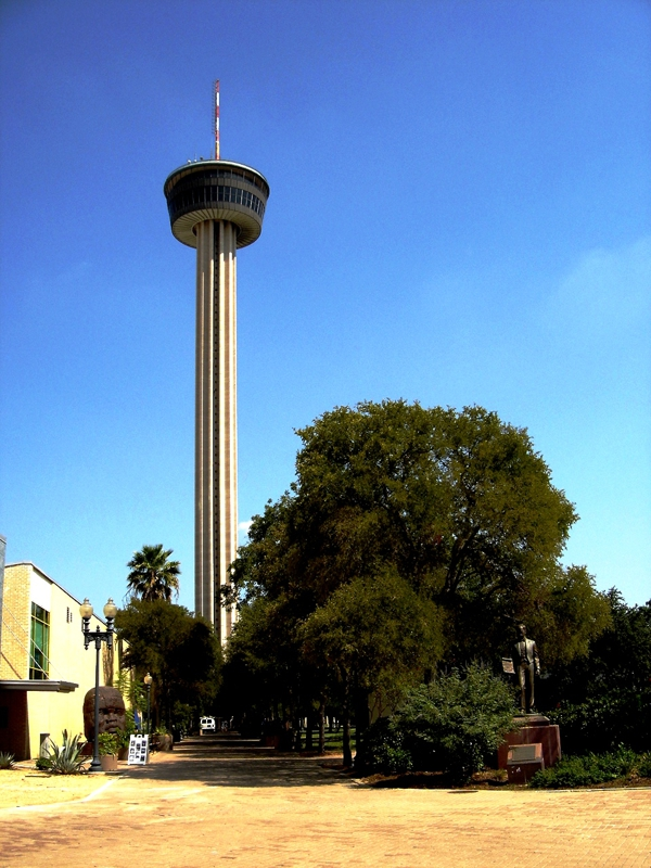 Of The Americas In San Antonio Texas Restaurants