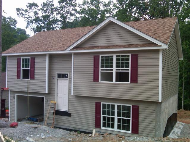 New construction for sale in maple court roanoke va for Home builder in roanoke va