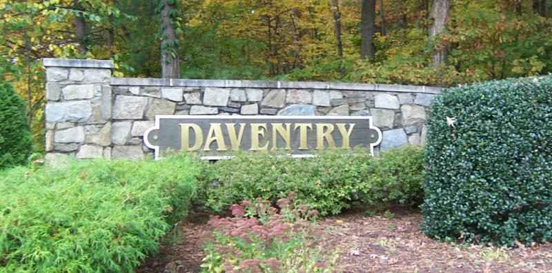 Daventry in Springfield VA