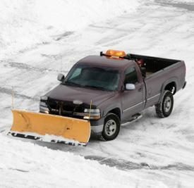 Snow Removal in Springfield, Republic, Nixa, Ozark and Branson, MO