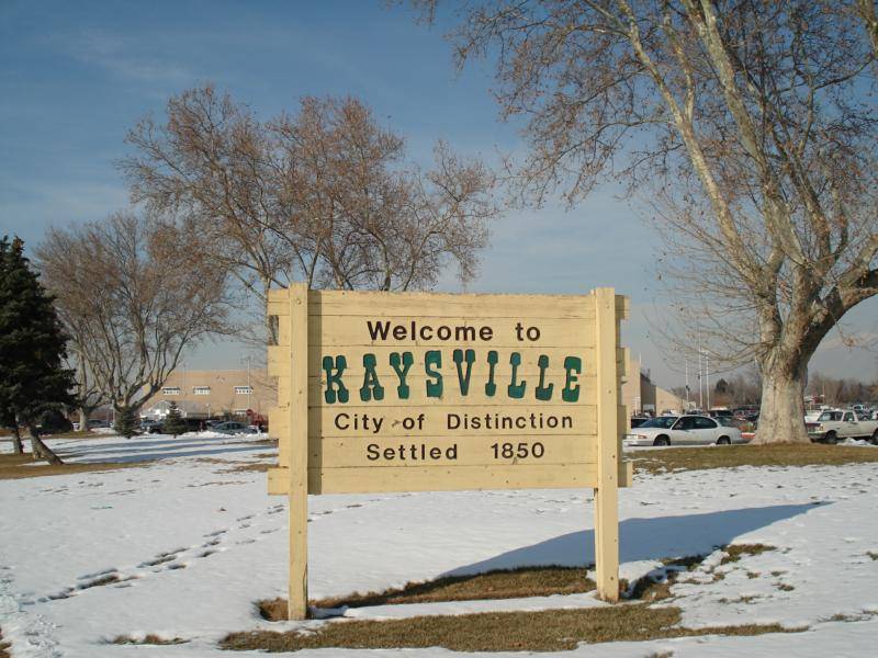 kaysville dating site See crimes, incidents and sex offenders in kaysville police department - police  dept, ut on crimereports.