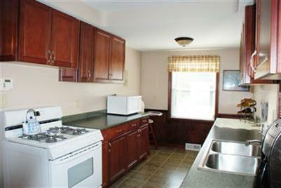 Updated Kitchen 4170 Stonehaven South Euclid Home For Sale