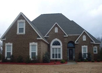 Rose Hill Subdivision | Warner Robins GA | Warner Robins Real Estate | Warner Robins Homes