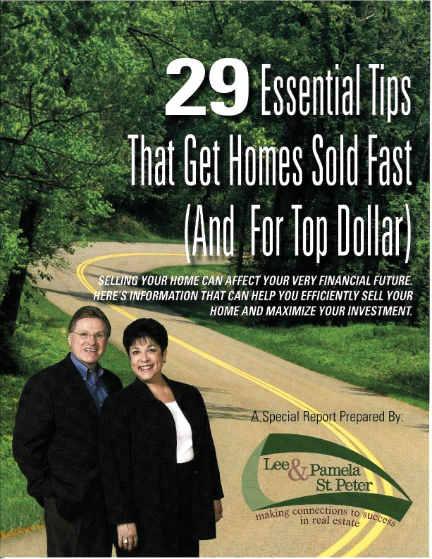 Home Sellers Guide for Wake County, NC