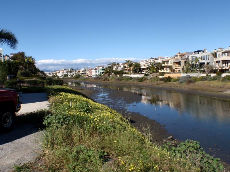 Ocean View Luxury Homes in Marina del Rey, CA