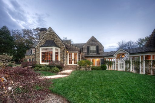 Sequoyah Hills, Knoxville Home For Sale