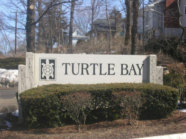 Branford Condos - Turtle Bay