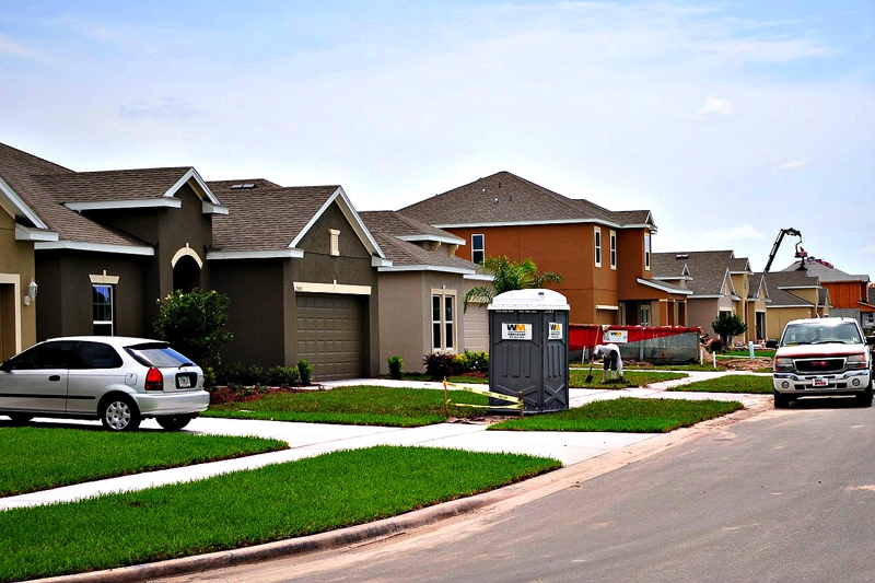 Eagle Bay Kissimmee, Florida Homes For Sale