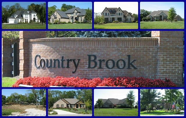 Country Brook community  Springboro Ohio 45066