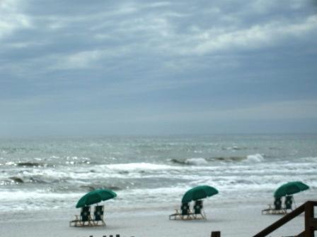 Miramar Beach duplex