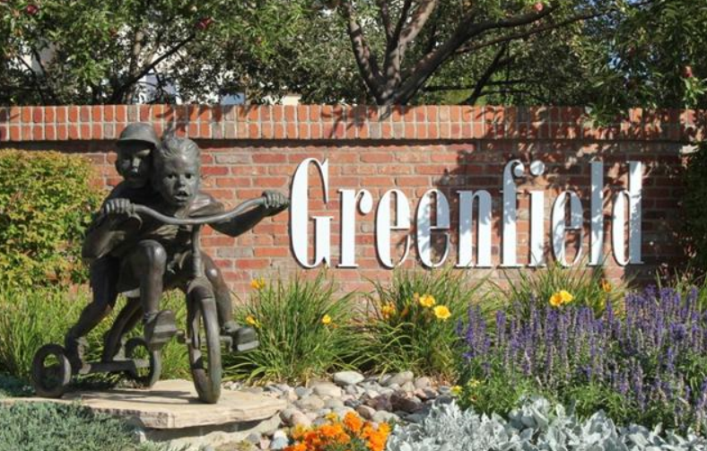 Greenfield & Greenfield Estates in Aurora CO