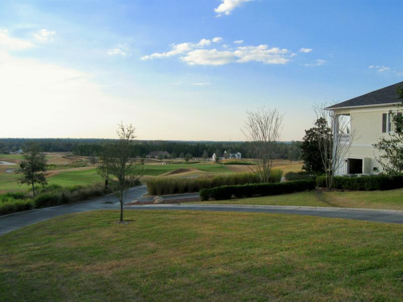 Southern Hills Plantation Club View