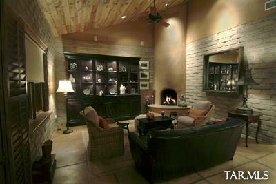 Tucson adobe homes for Adobe house construction cost