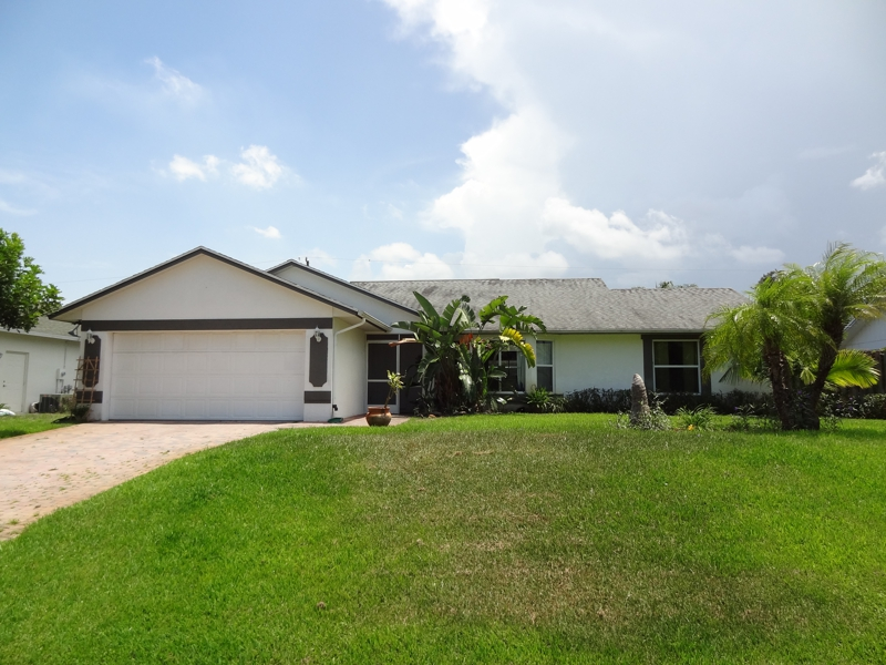 Port St. Lucie Short Sale