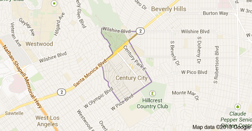homes for sale in century city endre barath