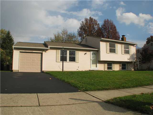 Sam Cooper just sold a home in Ludlow Subdivision Reynoldsburg Oh