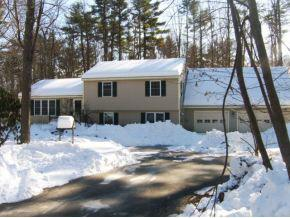 Barrington NH $179,500