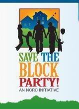 Save the Block Party