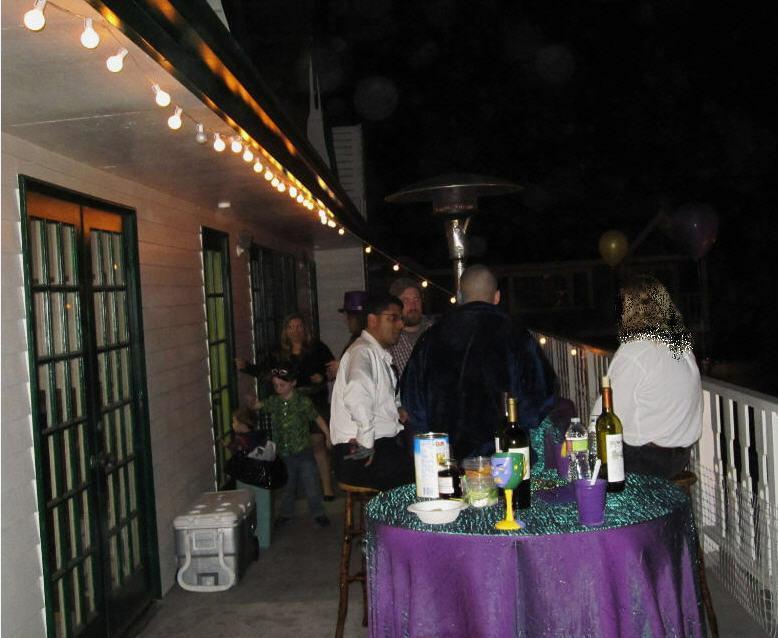 Baker Party Rental Costa Mesa