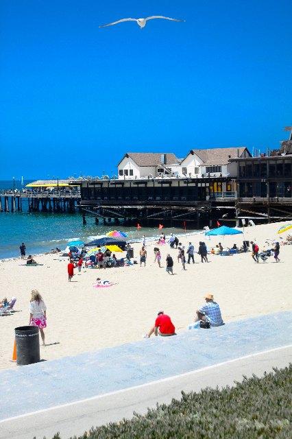 S Pch Redondo Beach