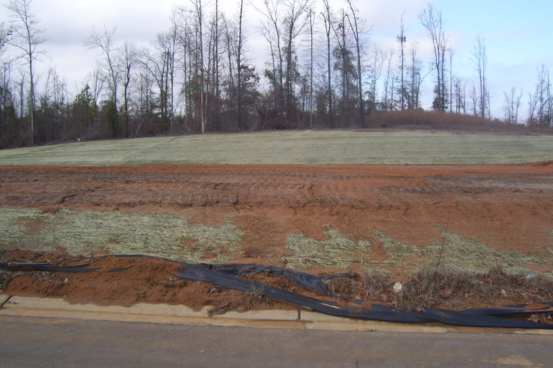 Vacant lot for sale in west monroe louisiana cleared to build for Build on your lot louisiana