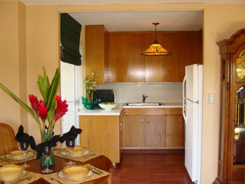 Queen Emma Gardens Kitchen Photo