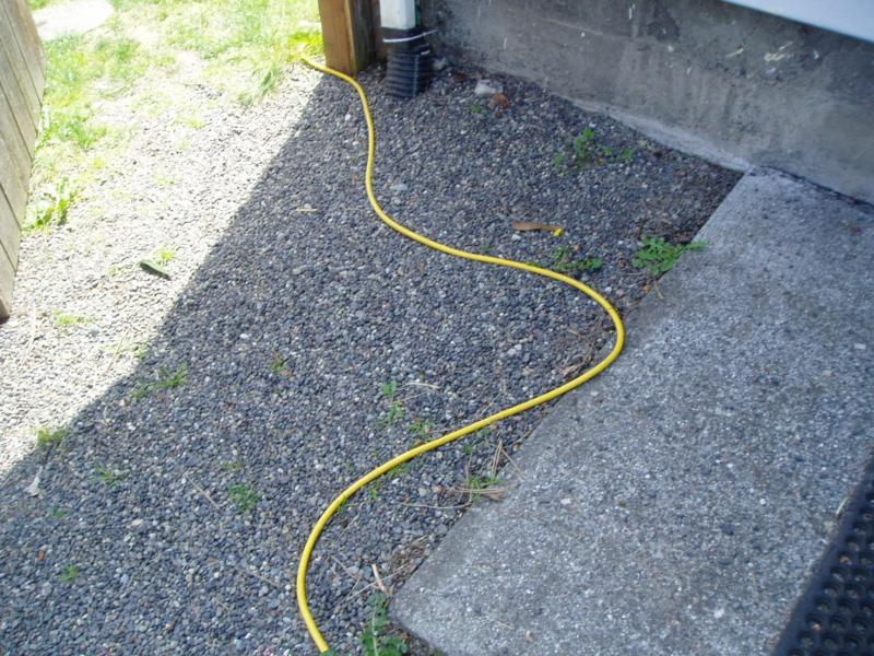 Extension Cord Trip Hazard : Bellingham wa home inspection king of the house inc