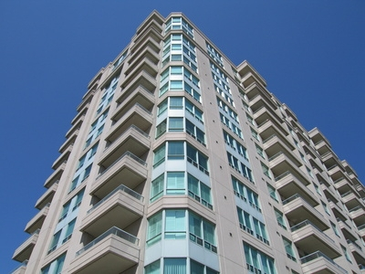Gene Mundt Chicago Bancorp blog on Gaining FHA Lending Approval for a Condo (project).