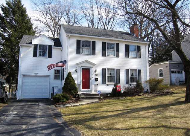 Waterbury CT over $200,000