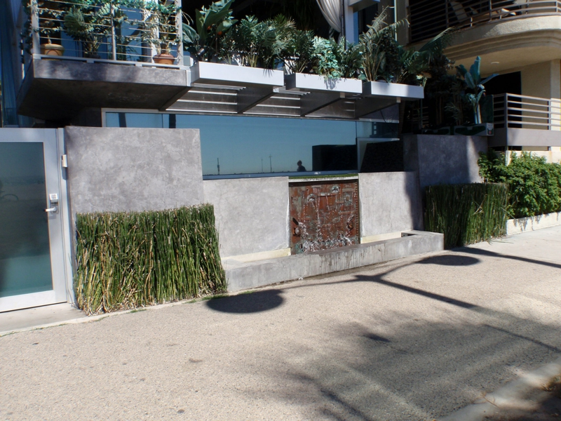 Ocean View Homes in Venice CA Endre Barath