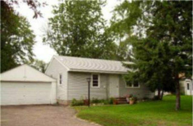 Coon Rapids MN Foreclosure Home for Sale Rehab Fixer Upper