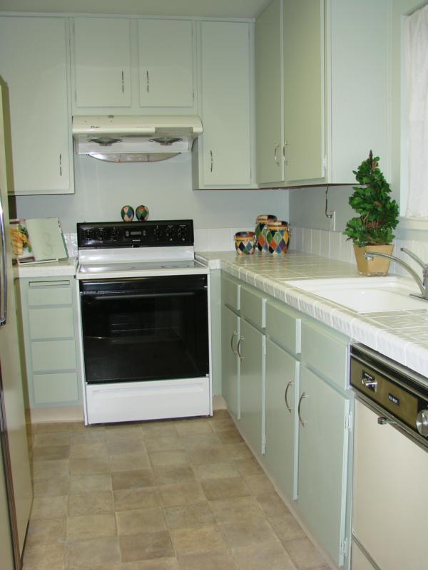 Bisque Colored Appliances