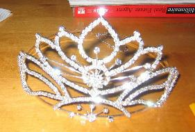 Blogging Queen Crown