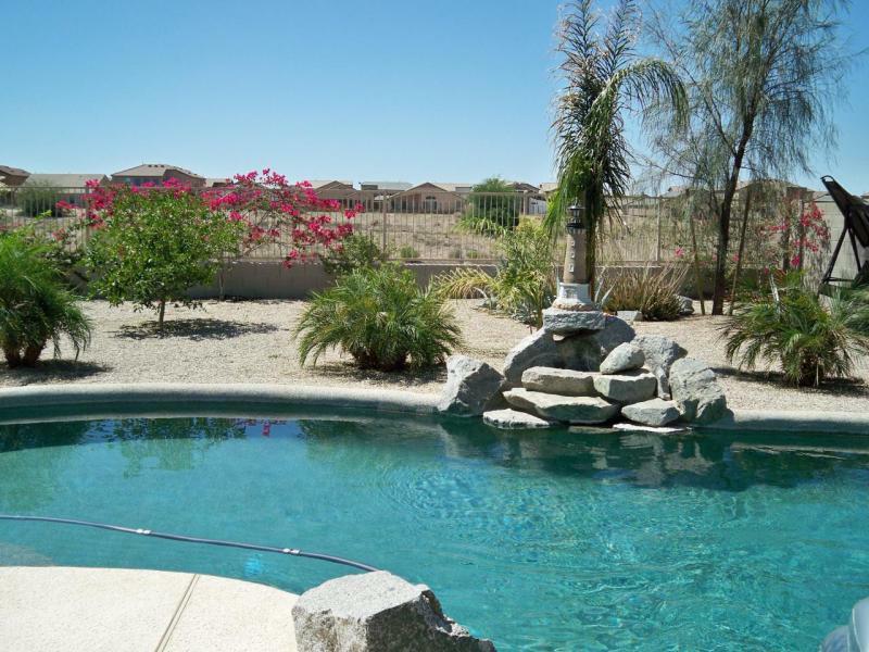 Queen creek san tan valley az pool homes for sale homes for Pool builders queen creek az