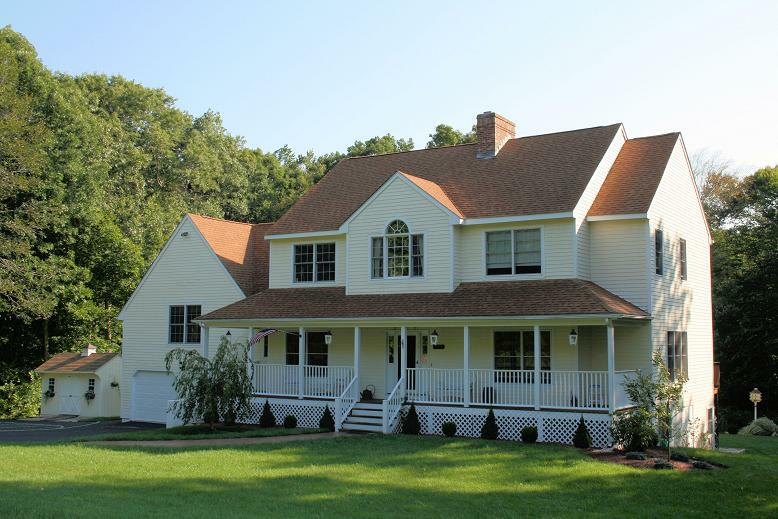 Clinton ct custom home with in law suite for sale for Homes for sale with in law suite