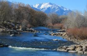 Salida Colorado Places to live: By the Arkansas