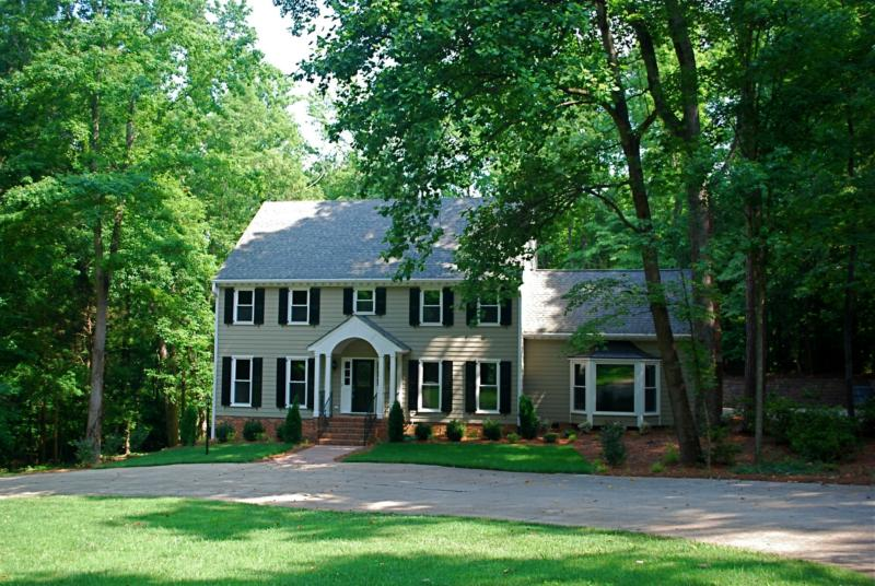 Providence Plantation in South Charlotte, NC - Stunning Renovation in