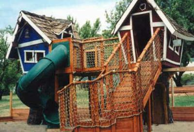 coolest tree house goes to - Cool Kids Tree House