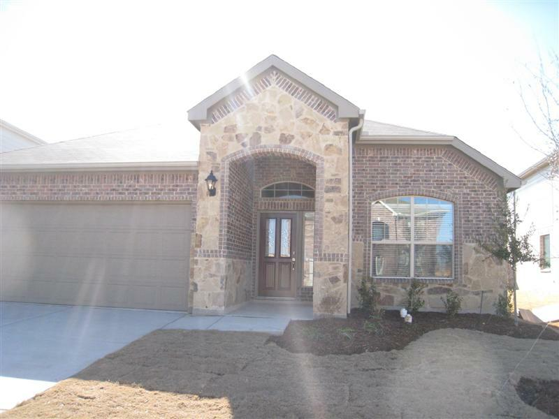 Stone Elevation Cost : New construction homes for sale in hidden cove of frisco tx