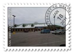 Columbus, Ohio 43235 post office