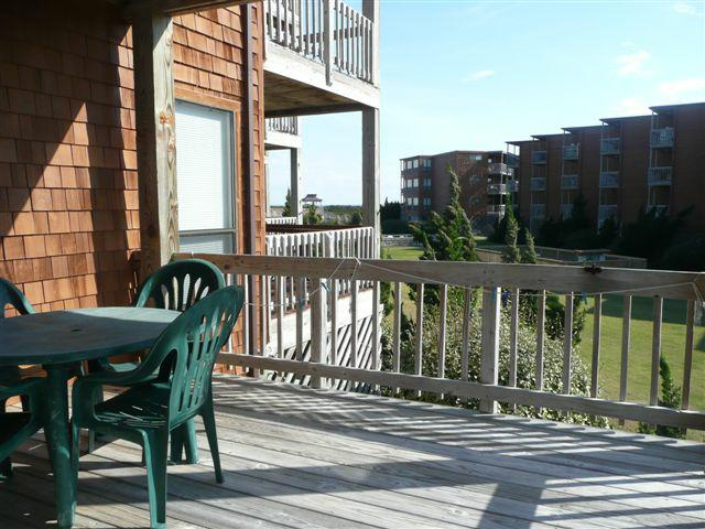 Condo for Sale in Duck NC at Colony by the Sea