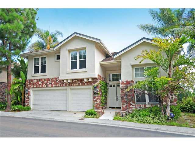 La Jolla Short Sale Home Image - SANDICOR
